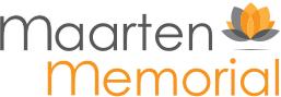 MaartenMemorial logo